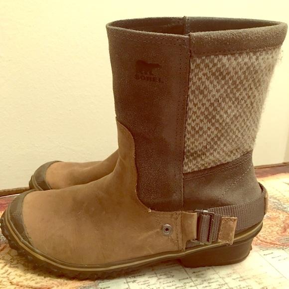 Sorel Shoes   Sorel Pull On Winter
